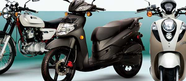 Motor Scooters, Electric Bikes For Sale | EZ Bikes
